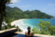 Luxury Seychelles honeymoon or anniversary
