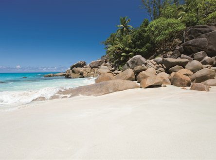 Constance Lemuria is a luxury Seychelles hotel