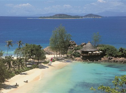 The 5-star Constance Lemuria Seychelles