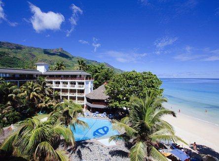 Hotel Coral Strand Smart Choice Mahe