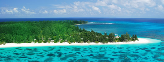 Luxury Seychelles Holiday - Denis Island