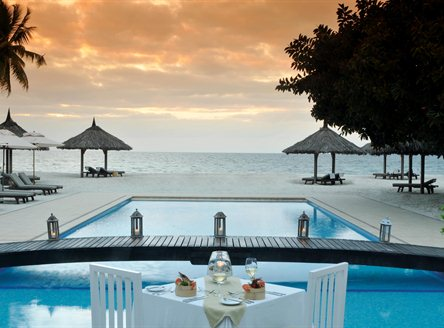 Four Seasons Desroches Island