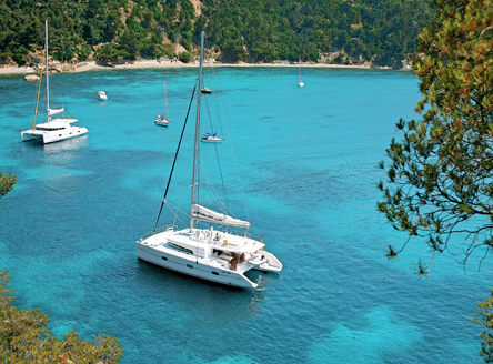 Dream Yacht Catamaran Cruises Seychelles