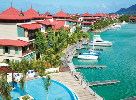 Eden bleu hotel eden bleu seychelles just seychelles - Eden island hotel seychelles ...