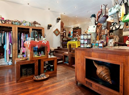 Boutique at Hilton Seychelles Northolme