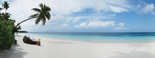 Just Seychelles