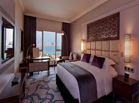 Intercontinental Qatar