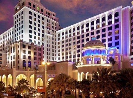 Kempinski Mall Of The Emirates Dubai Hotels Just