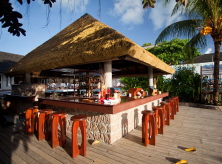 La Digue Island Lodge Restaurant & Bar