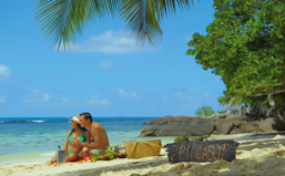 Luxury Seychelles Hotels