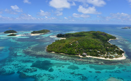Cerf Island Resort Seychelles - Offer of the Month