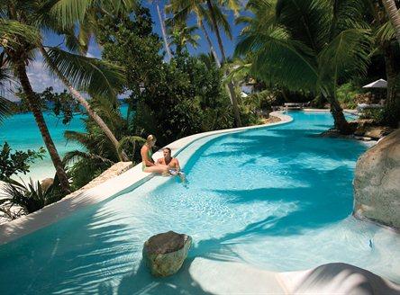 north island seychelles north island. Black Bedroom Furniture Sets. Home Design Ideas