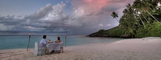 Seychelles Luxury Private Island