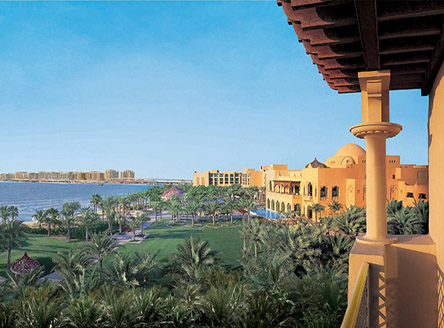 One&Only Royal Mirage - Dubai Stopover hotel