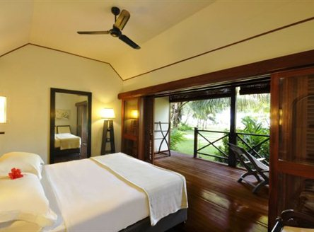 Accommodation at Paradise Sun Seychelles