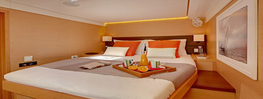 Dream Yacht Charter Catamaran Cruises Seychelles
