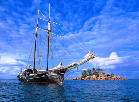 Sailing Yacht Cruises