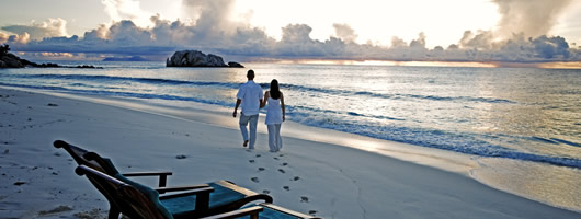 Idyllic honeymoons in paradise by Just Seychelles
