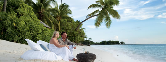 Just Seychelles Gift Vouchers