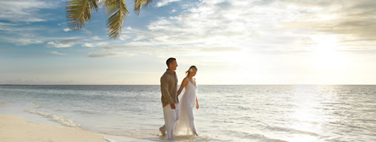 Just Seychelles for idyllic weddings