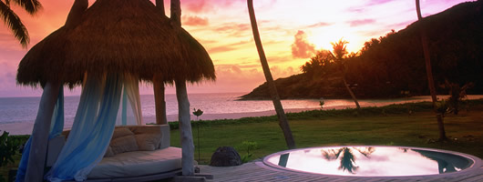 Romantic Seychelles honeymoon