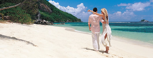 Honeymoons in Seychelles tailormade by Just Seychelles
